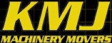 KMJ Machinery Movers